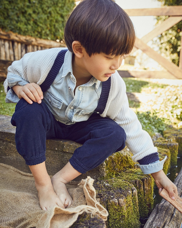 Kids' Collection - Spring Summer 2021