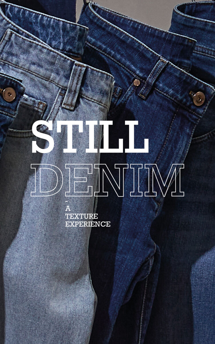 Still Denim - Women