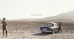 Mirabilis Iter
