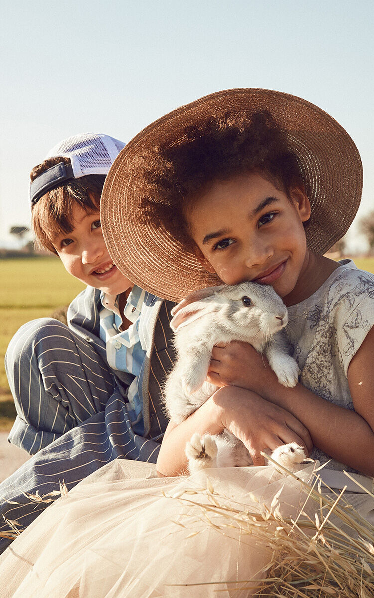 Kids - Spring Summer 2021 Collection