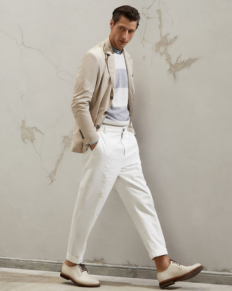Men's Spring Summer 2021 Collection