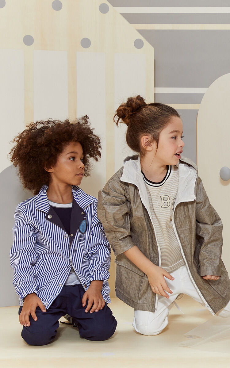 Kids Collection - SS21