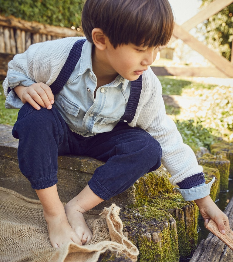 Kids SS21 Collection