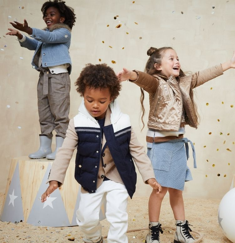 Kids' Collection - New Arrivals