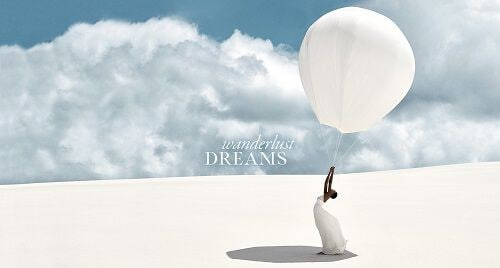 Wanderlust Dreams