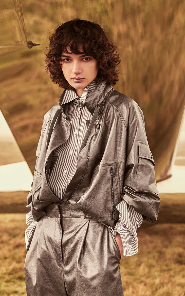 Women's Spring-Summer 2021 Collection