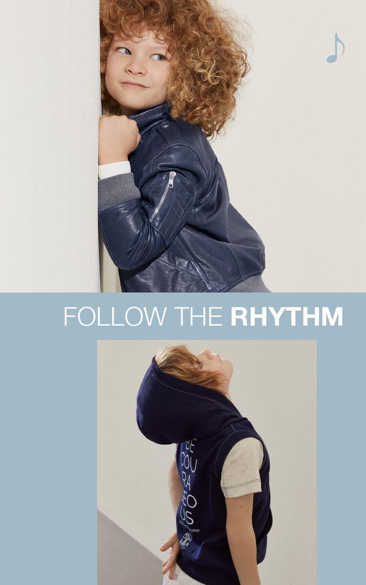 The Rhythm of Adventure