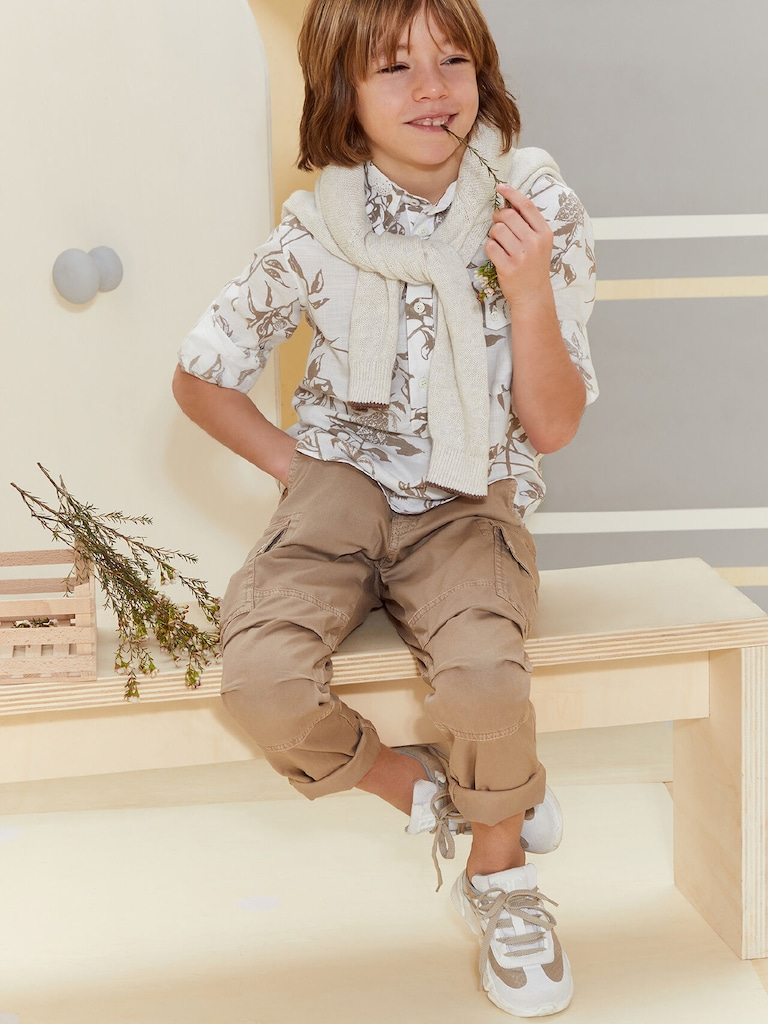 Kids' Collection SS21