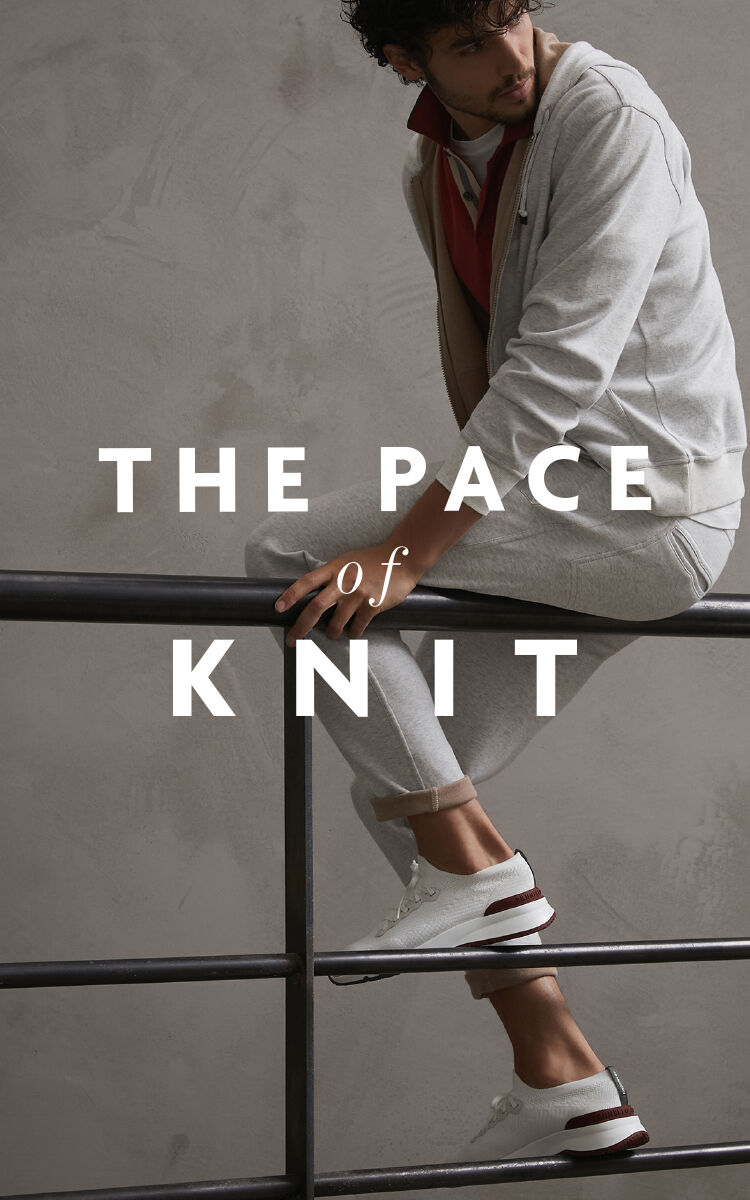 The Pace of Knit