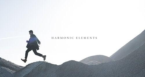 Harmonic Elements