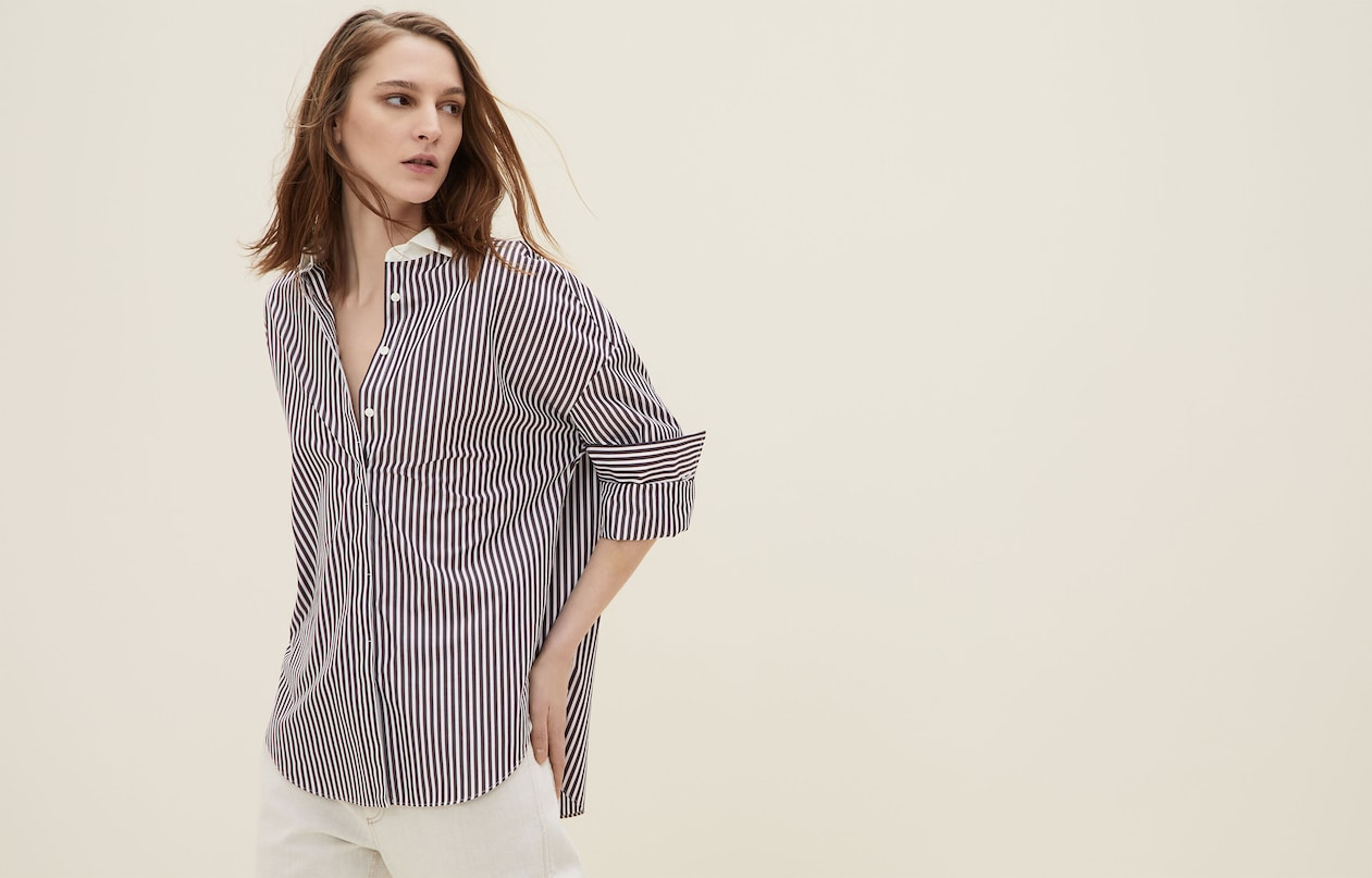43856f061793d6 Casual and formal shirts for women