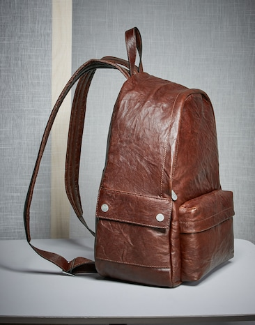 08b28cfb75f Men s Bags and backpacks in leather   SS19   Brunello Cucinelli