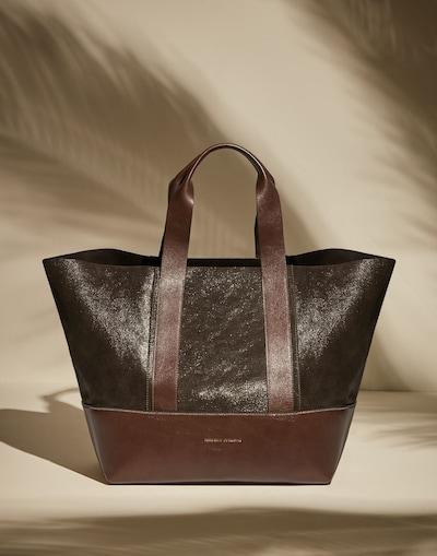 0843ebabcb Shopper Bag (191MBTSD2070) - Woman Bags Brunello Cucinelli