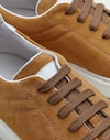 Sneakers Light Brown Man Brunello Cucinelli