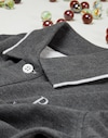 Topwear Dark Grey Boy Brunello Cucinelli
