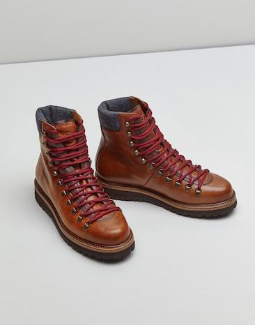 on sale c9084 93723 Sneakers e scarpe eleganti uomo   Brunello Cucinelli