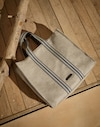Leisure Bags Honey Lifestyle Brunello Cucinelli