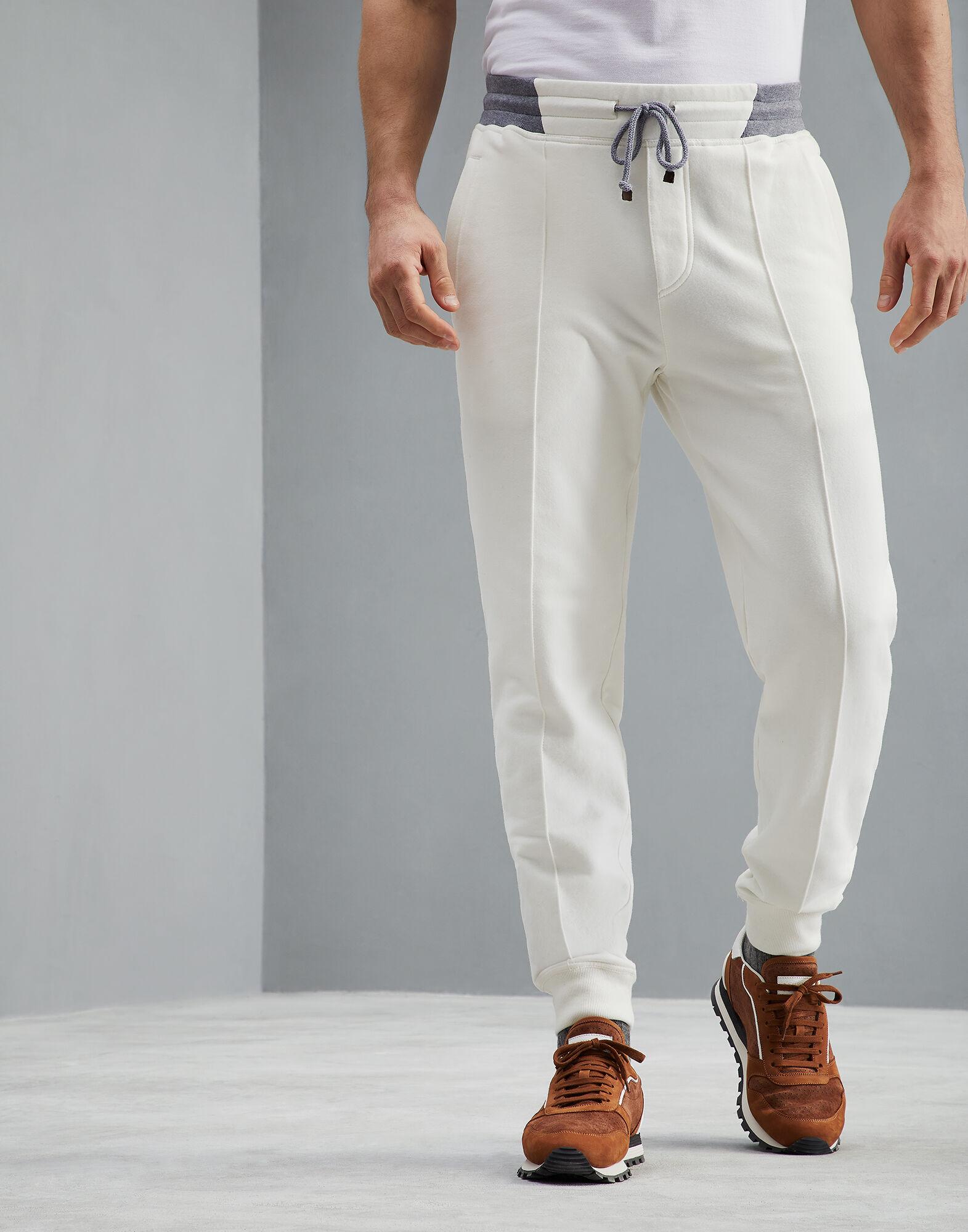 Pantaloni Travelwear Uomo 182m0t153264g Brunello Cucinelli qwnfB1qr