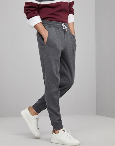 Спортивные брюки (191M0T313263G) - Мужчина Одежда для путешествий ... a7ec65c605e