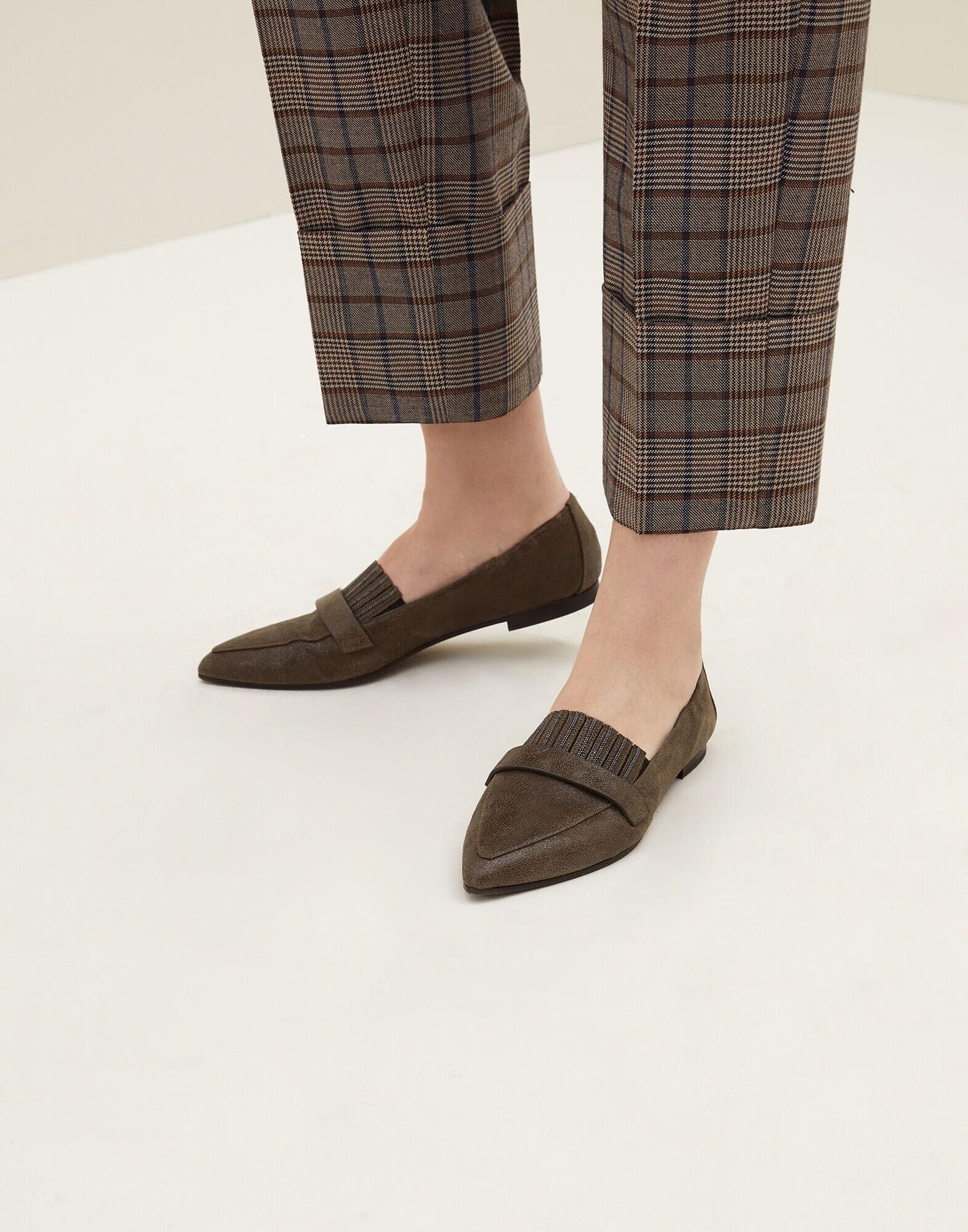 at WI. Lands' End: Kleidung und Schuhe für Damen