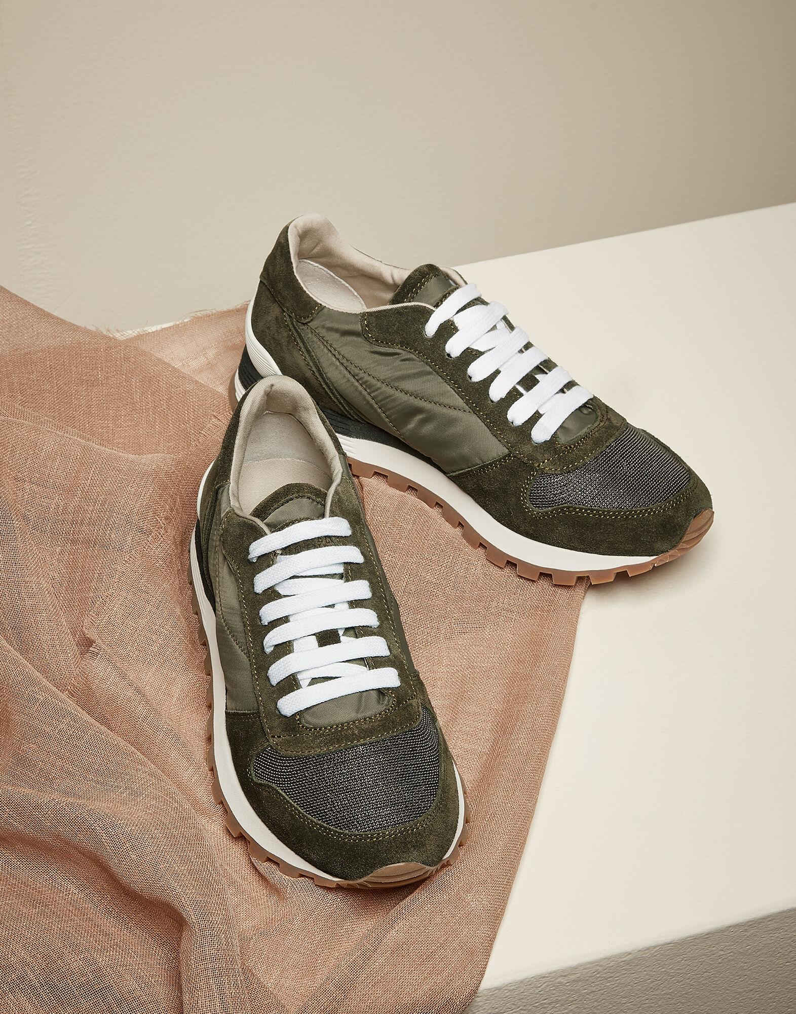Details zu Brunello Cucinelli SchuheSneakers Gr.42 NEU&OVP