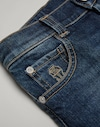 Denim trousers Dark Denim Boy Brunello Cucinelli