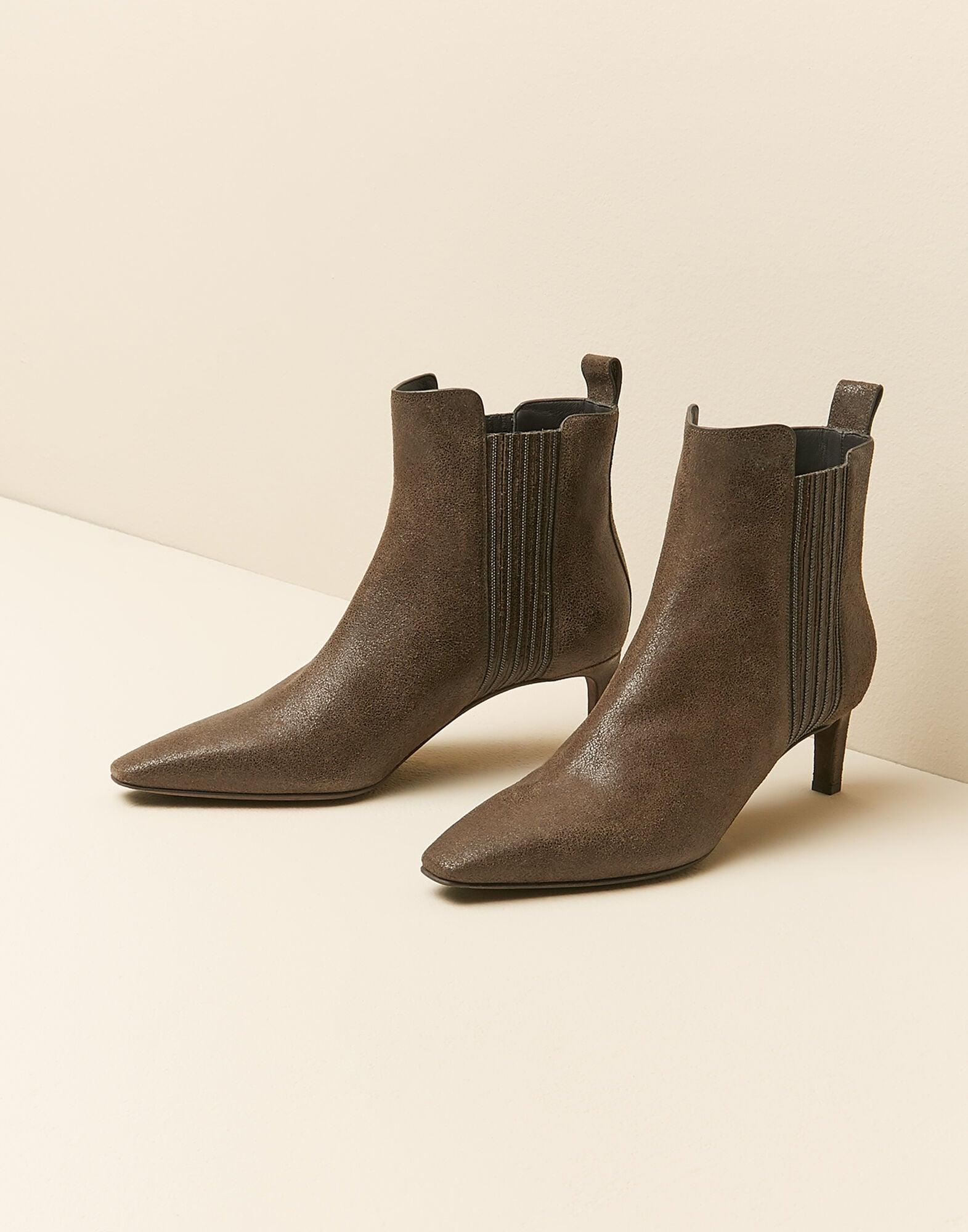 Moderne Damen Schuhe online auswählen | MONA.ch
