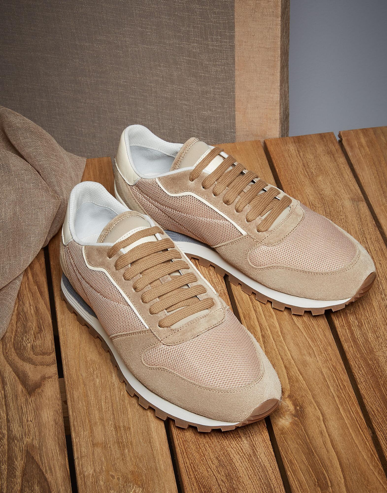 Sneakers (191MZUJSOA232) Herren Schuhe man ss19 | Brunello