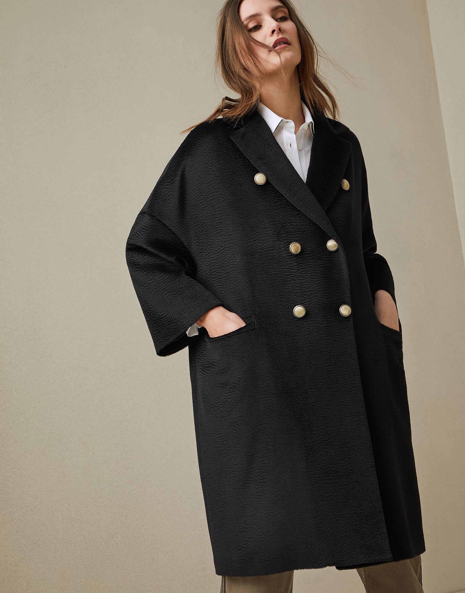 cappotti donna cucinelli