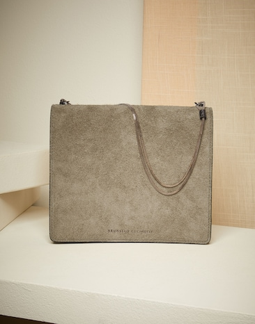 e710444a030 Women s bags and backpacks   SS19   Brunello Cucinelli