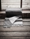Throws Beige Lifestyle Brunello Cucinelli