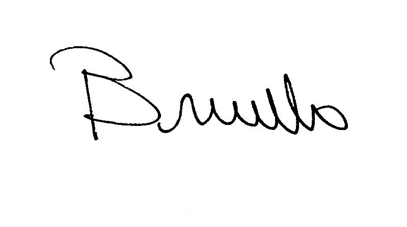 Brunello Cucinelli signature