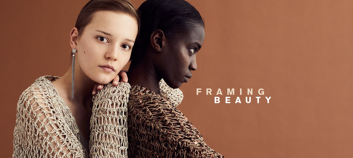 Woman SS 19 - Framing Beauty