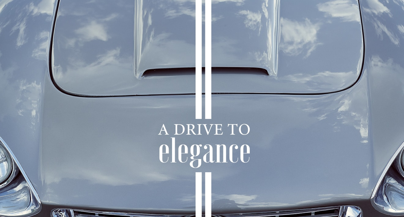 Men's Suits - A Drive to Elegance