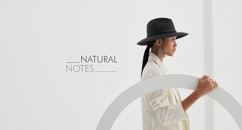 Próximamente: Natural Notes