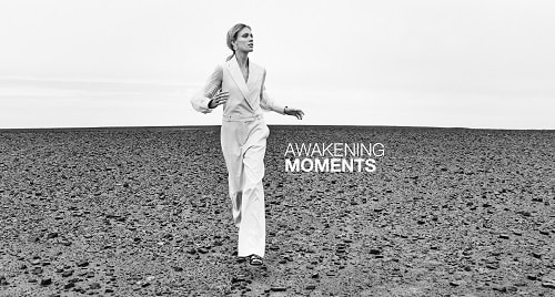 Next: Awakening Moments