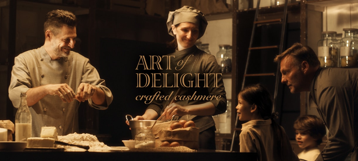 FW 19 - Art of Delight