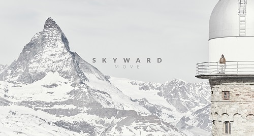 Next: Skyward Move