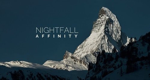 Next: Nightfall Affinity