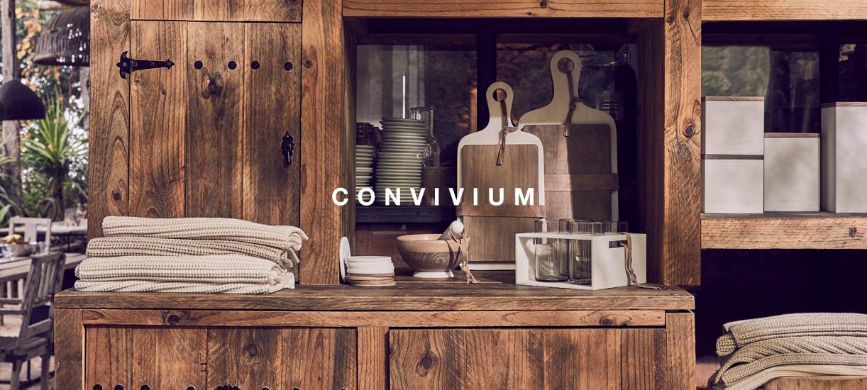 Lifestyle: Convivium