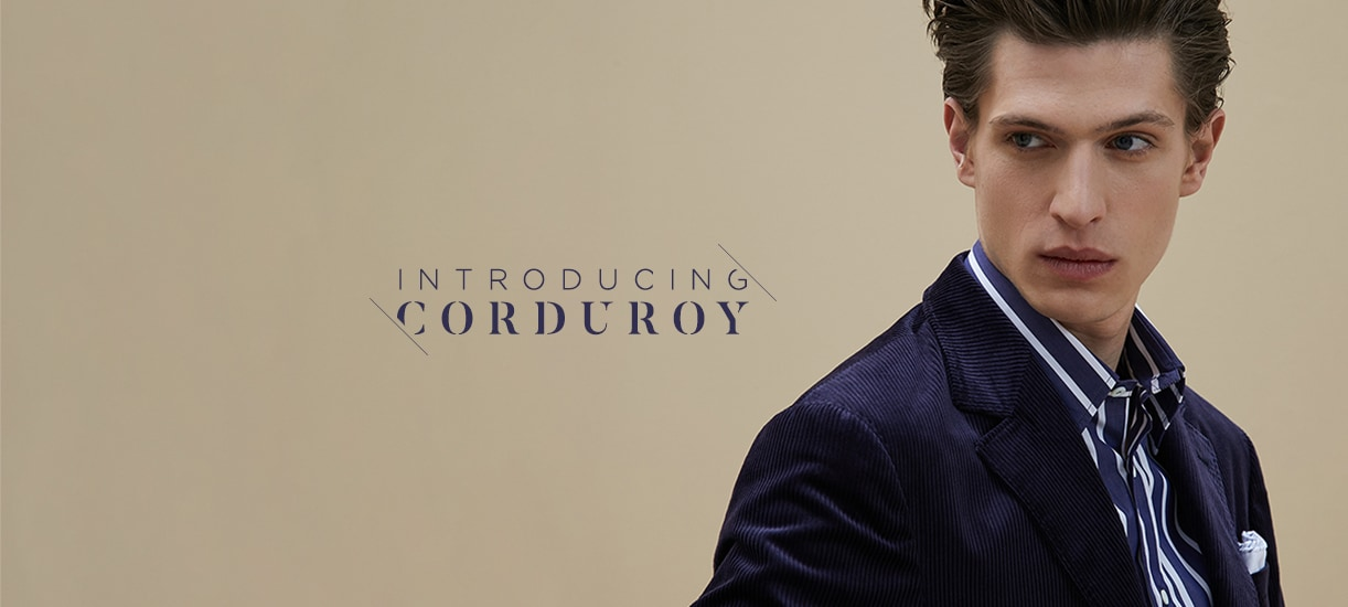Introducing Corduroy