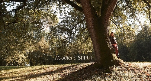 Next: Woodland Spirit