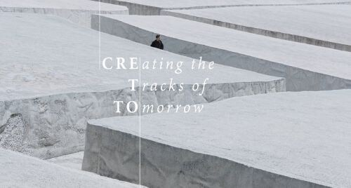 Próximamente: Creating the Tracks of Tomorrow