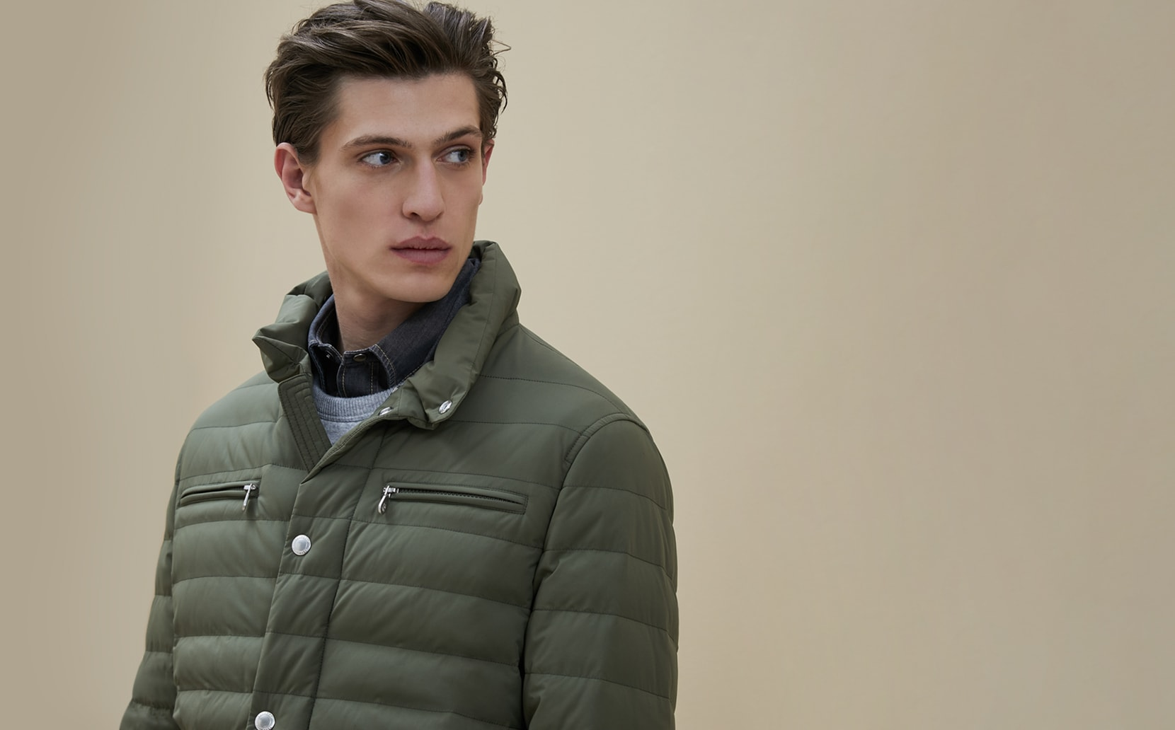Fall-Winter 2019 - A kind of Green