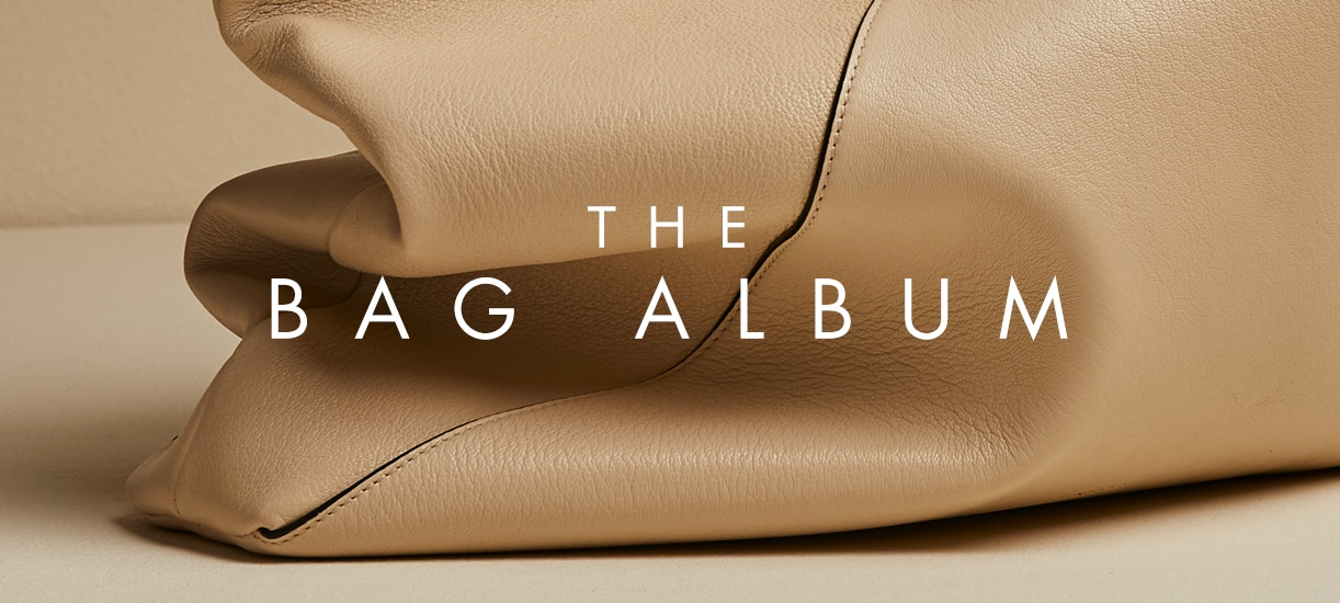 SS20 - The Bag Album