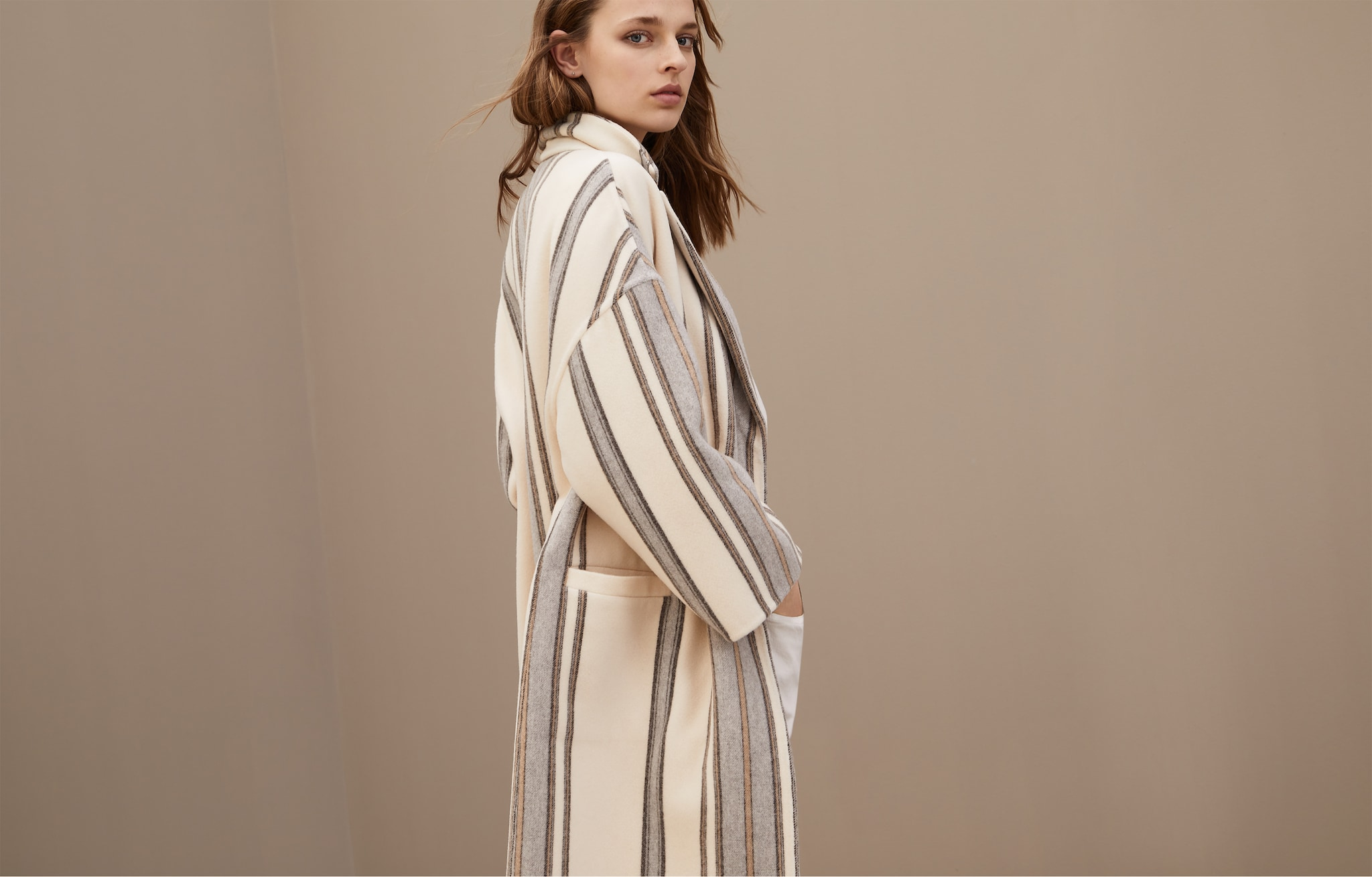 Women's Autumn-Winter 2019 Collection - Coats & Jackets
