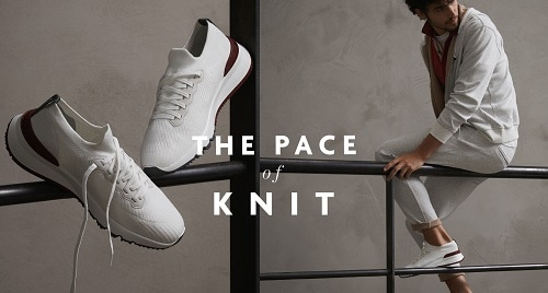 Next: The Pace of Knit