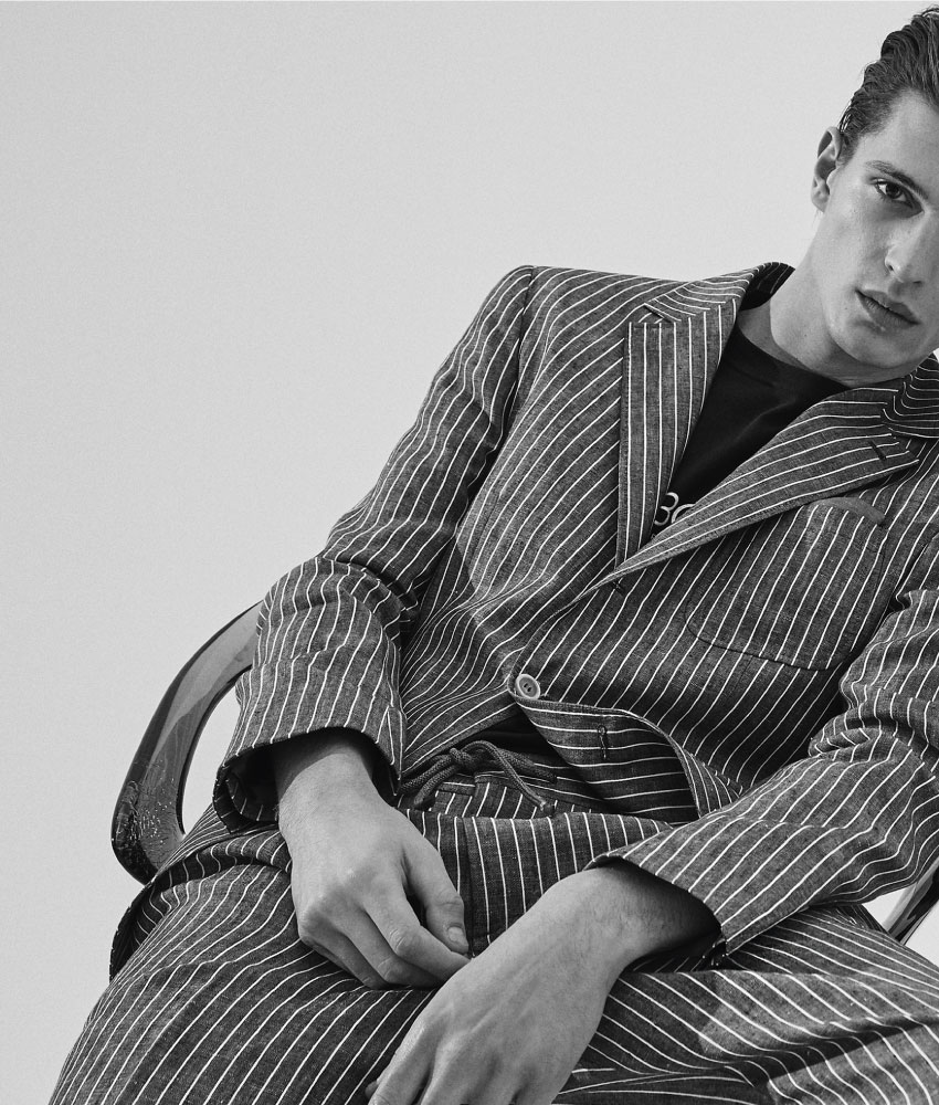Men's Spring-Summer 2020 Collection - Coats & Jackets