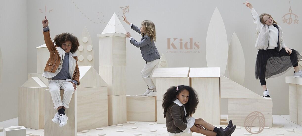 Kids FW 19