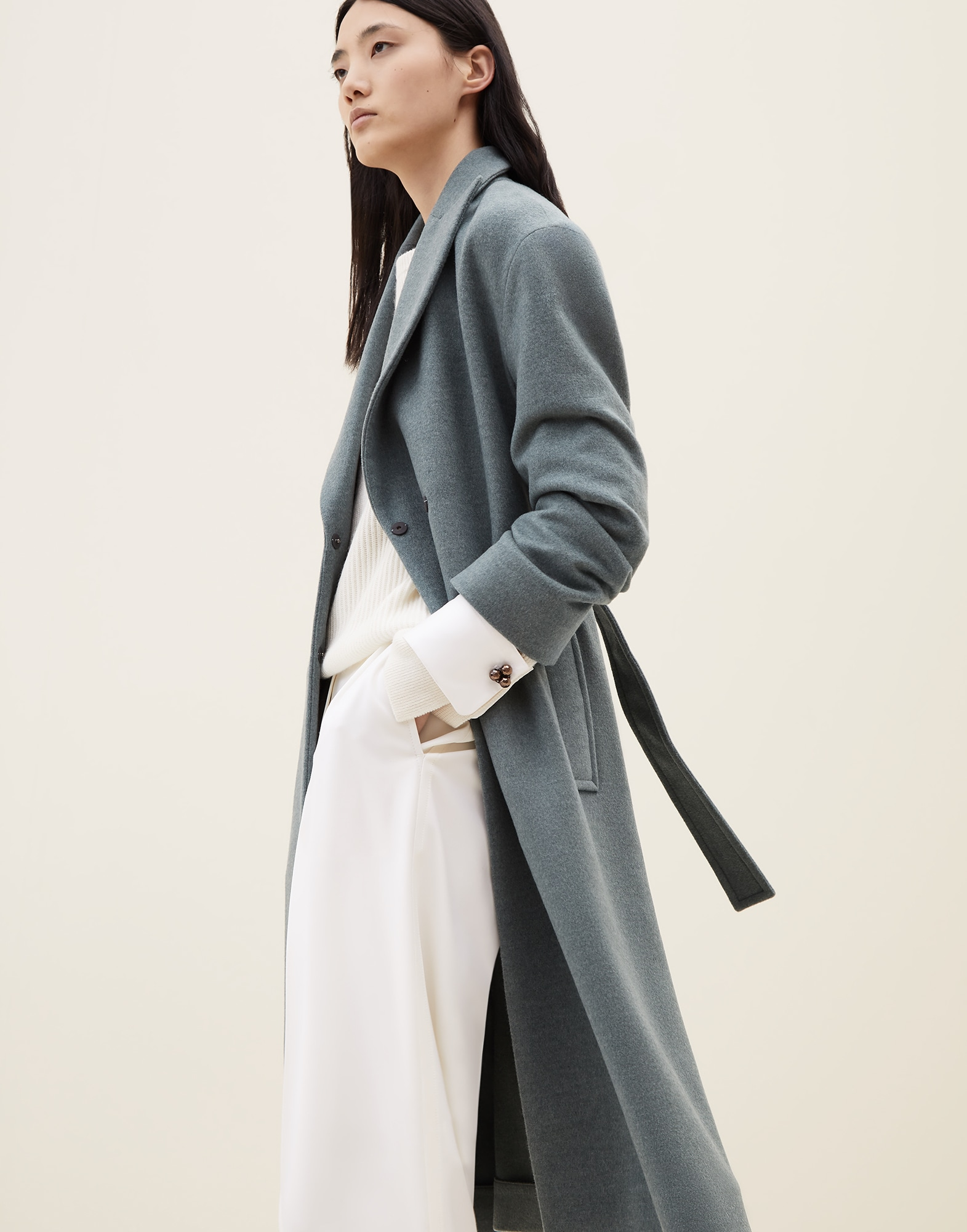Women's Autumn-Winter 2019 Collection - Coats